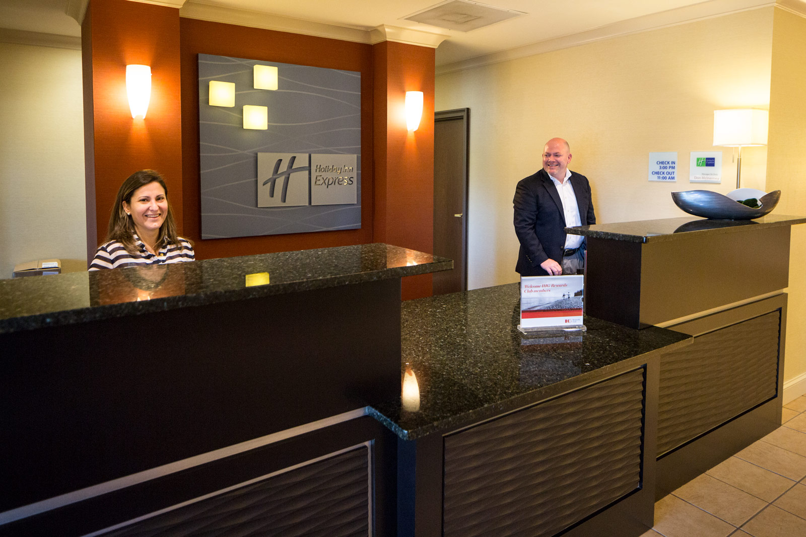 Holiday Inn Express & Suites Spartanburg Welcome